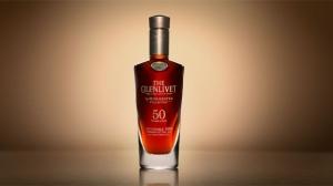 A bottle of Glenlivet's Winchester Collection Vintage 1966 scotch will be for sale at the Grant Park Liquor Mart on Nov. 8. (Source: Glenlivet Distillery)
