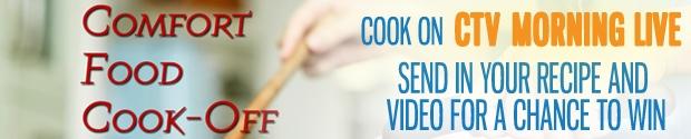 Comfort Food Cook Off Contest