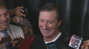 Wayne Gretzky Heritage Classic