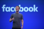Facebook on Friday said that it will begin allowing more graphic or potentially disturbing newsworthy posts to be shared at the leading online social network. (Mark Zuckerberg / Facebook F8 2016)