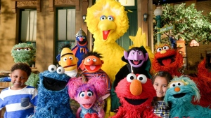 Children will have the chance to meet Sesame Street friends, read stories in Big Bird's reading corner, and eat cookies at the Cookie Monster table. (File image)