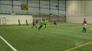 Manitoba Golden Masters Soccer