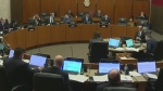 City hall approves growth fees