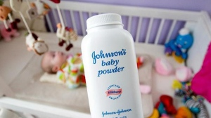 Johnson & Johnson has been targeted before by health and consumer groups over ingredients in its products. (Source: Johnson & Johnson)