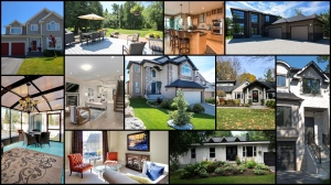 November 2016 - Homes of the Month