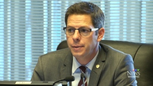 Bowman suggested there are other measures needed in the battle against the opioid crisis, like long-term treatment. (File Image)