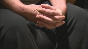 Extended: Gunshot victim enters home for help