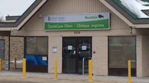 Minister addresses issues with QuickCare Clinics