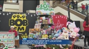 Toy Mountain needs more toys to meet demand