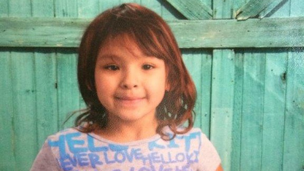 Amber Alert Cancelled For Missing 8 Year Old Luisa