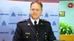 CTV News Channel: RCMP update on missing girl