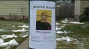 Bryan Balong found dead