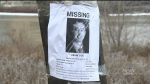 Poster blitz expands search for Kevin Dilk