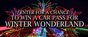 Winter Wonderland Contest Rotator
