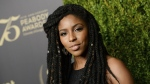Jessica Williams attends the 75th Annual Peabody Awards Ceremony in New York on May 21, 2016. (Evan Agostini / Invision)