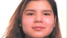 Tania Marsden was last seen alive on her 18th  birthday. (Source: RCMP)