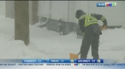 Winnipeg walloped by winter: CTV Morning Live News