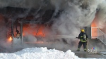 Southwest fire hall needed in Winnipeg
