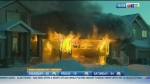 Fire hall call, flood warning: CTV Morning Live