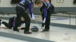 Provincial junior curling champions crowned