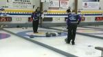 Manitoba Junior Curling Champions