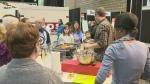 Home reno show draws crowds