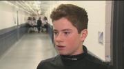 CTV Sport Star: Nolan Ritchie