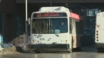 Violent attack on bus raises safety concerns