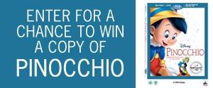Pinocchio DVD Rotator
