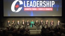 Conservative Party members will choose a new leader on May 27th. (Josh Crabb/CTV Winnipeg)