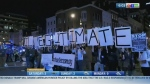 Parties & protests, case against cop: Morning Live