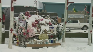 La Loche marks one year since deadly shooting