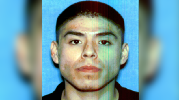 Manhunt underway for armed and unsafe suspect