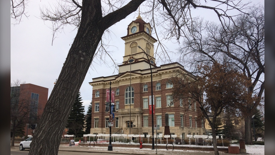 St. Boniface City Hall