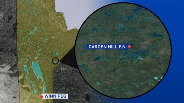 Garden Hill First Nation