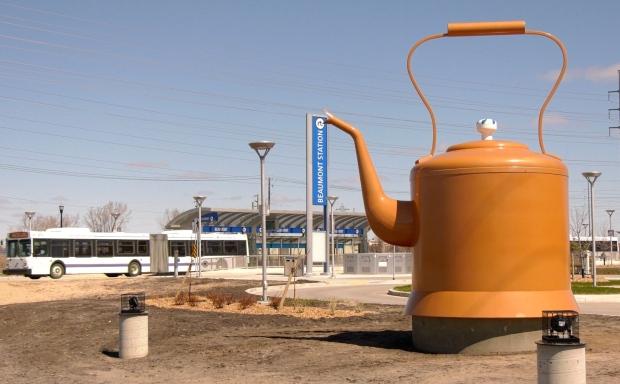 kettle transit