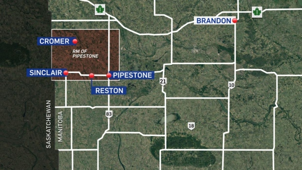 RM of Pipestone