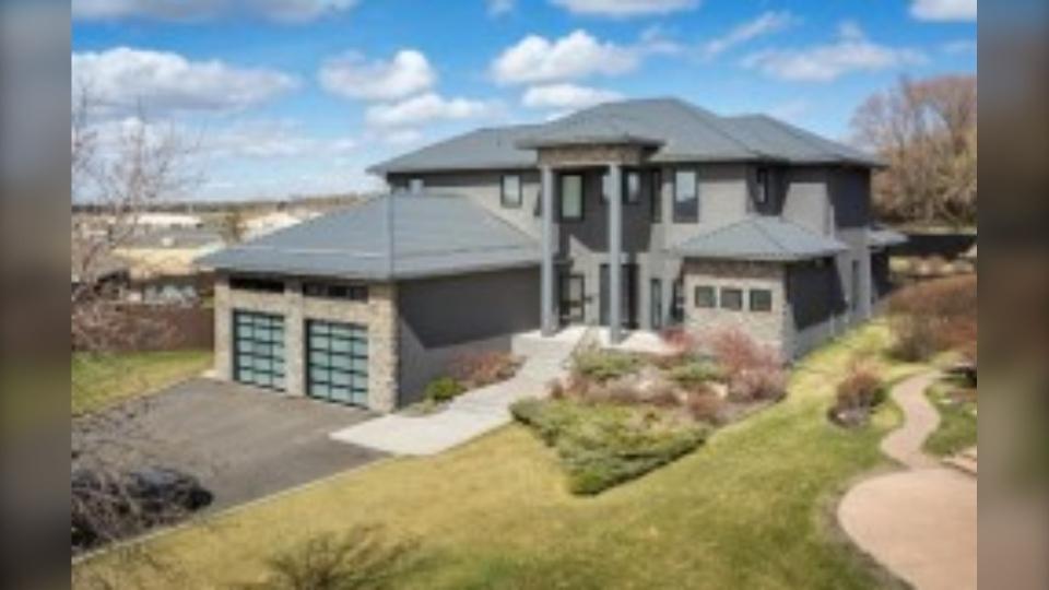 Brandon House