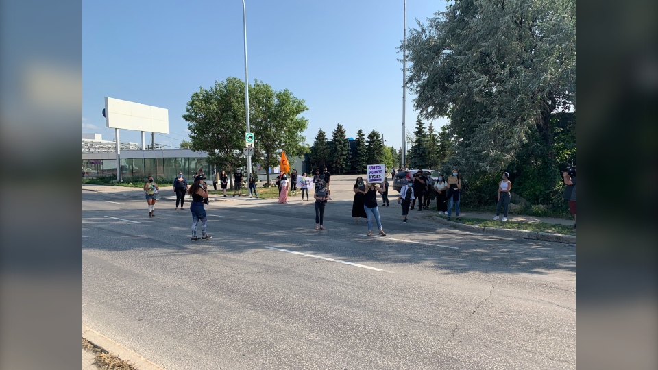 nygard protest 3