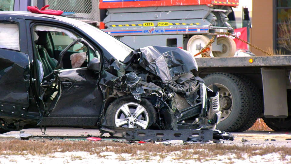 kenaston crash