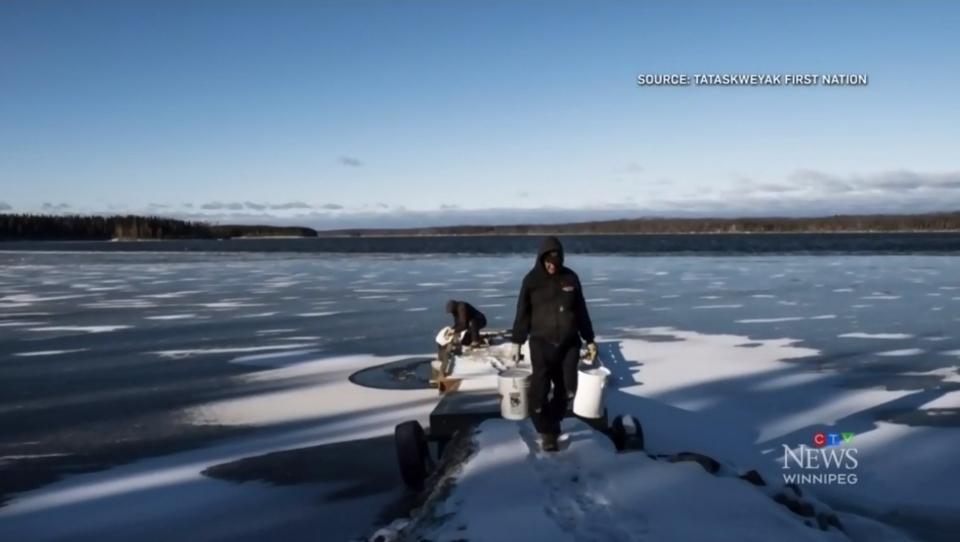 Tataskweyak Cree Nation