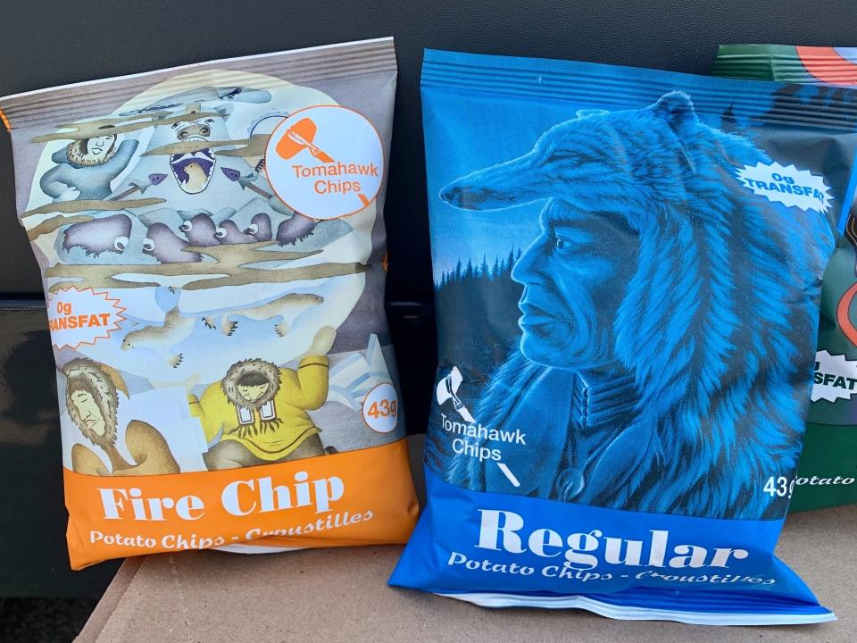 Tomahawk Chips