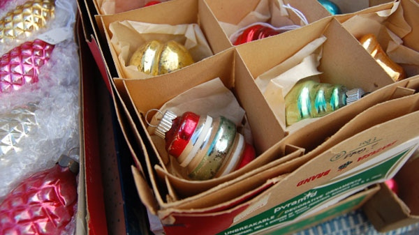 Winnipeg police have released safety tips for the holiday season. (file image)