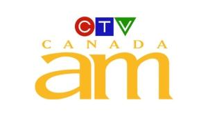 Canada AM logo.