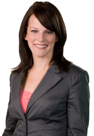 Leah Hextall