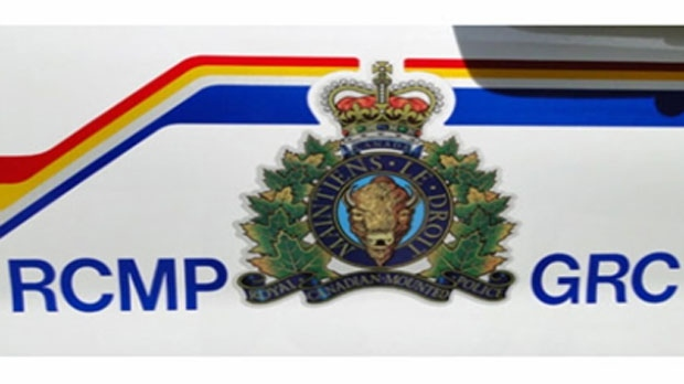 RCMP are investigating after a train and truck collided near Highway 15, just west of Anola.