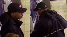 The Winnipeg Police Service is asking for the public�s help in identifying this man.