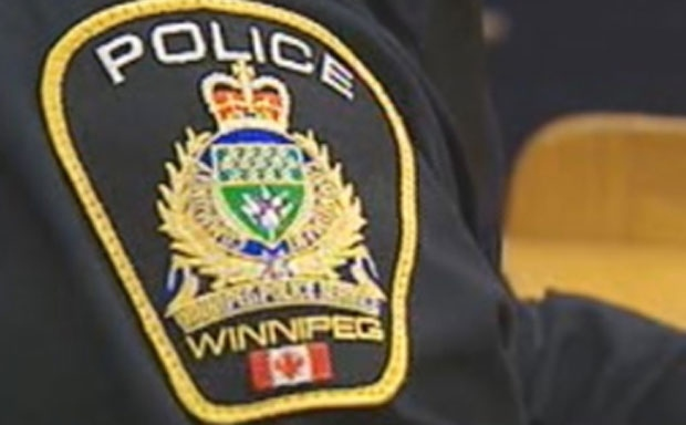 Winnipeg police are investigating a bizarre theft. (file image)