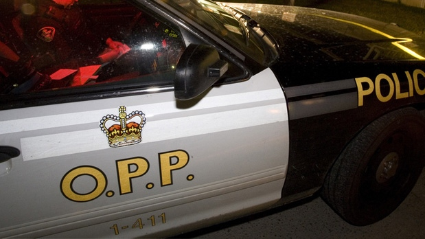 OPP Vehicle