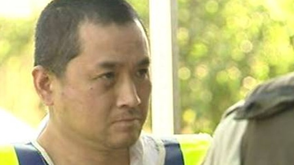 Vince Li was found not criminally responsible for stabbing and beheading Tim McLean, a young carnival worker, on a bus in July 2008. (file image)